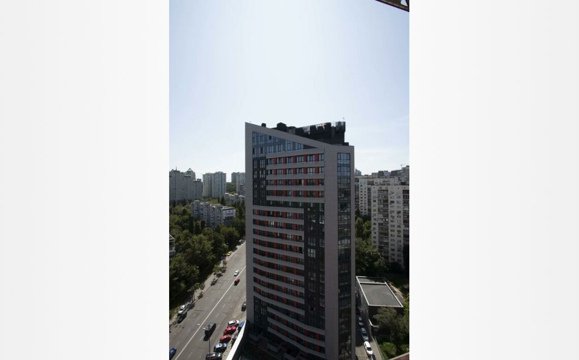 Photos of 16th floor Kvartet Panoramic city view. Vasylia Lypkivskoho Street, Kiev, 03035, Ukraine